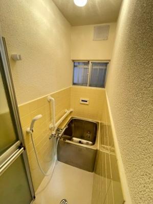 【浴室】山手5丁目テラスハウス