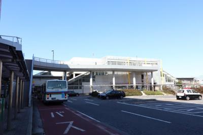JR南草津駅