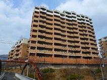 パークヒルズ高陽グランドステージ9階の画像