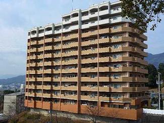 【外観】パークヒルズ高陽グランドステージ9階