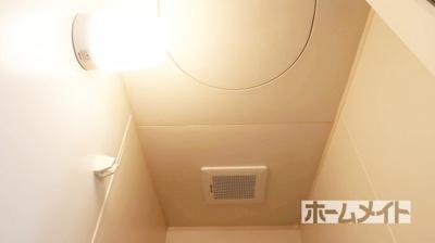 【浴室】津之江パークハイツ2号館