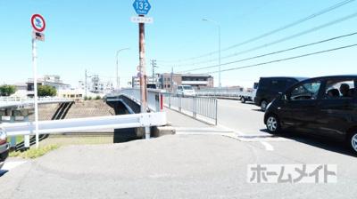 【周辺】津之江パークハイツ2号館