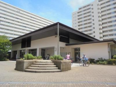 【外観】なぎさニュータウン3号棟 2階 74.20㎡ リ フォーム済