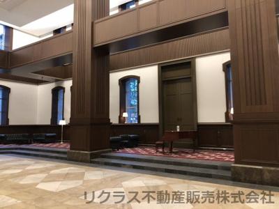 【その他共用部分】ザ・パークハウス 神戸タワー