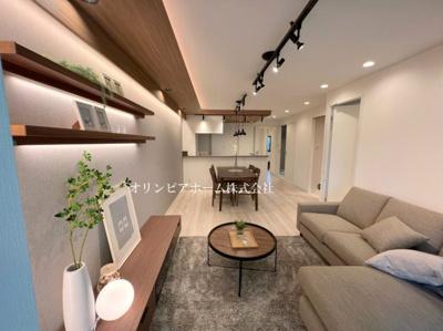 【外観】アーバンハイツ北砂 4階 リノベーション済