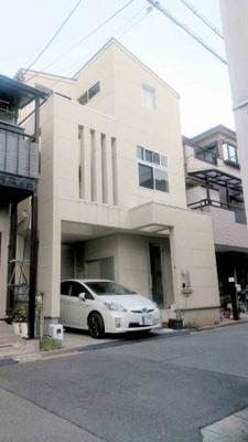平成24年9月建築!南海高野線『初芝』駅まで徒歩4分!