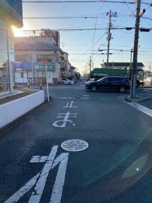 【周辺】湘南台7丁目貸倉庫