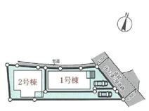 桜井3丁目 新築戸建て 1号地の画像