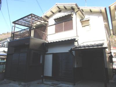 【外観】神戸市北区有野町唐櫃
