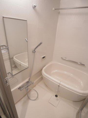 【浴室】リージア新百合ヶ丘