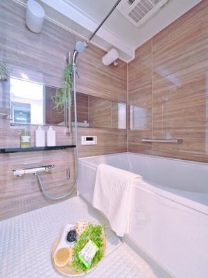 【浴室】イトーピア東陽町マンション E棟 4階 東陽町駅4分  リノベション済