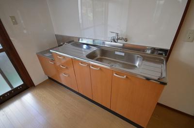 【キッチン】K・M荘