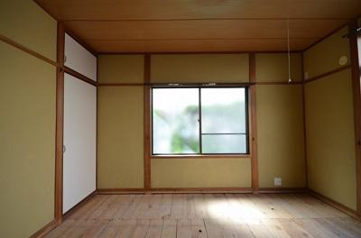 【和室】K・M荘
