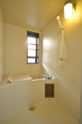 【浴室】K・M荘