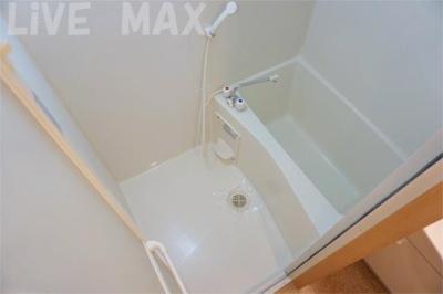 【浴室】エンクレスト博多II