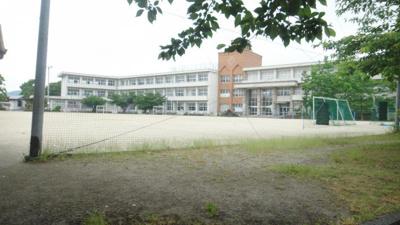 三奈木小学校エリア