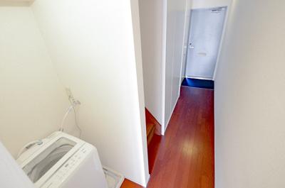 【浴室】レインボータウン