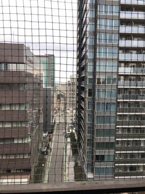 【展望】チサンマンション天神III