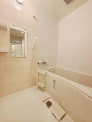 【浴室】シティハイツ森小路2
