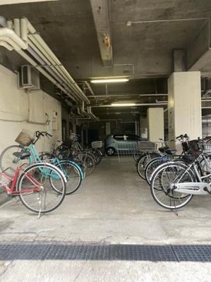 【駐車場】中銀南長崎マンシオン