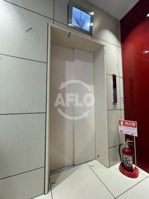 ビガーポリス405同心III エレベーター