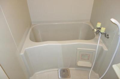 【浴室】ツイン西通り