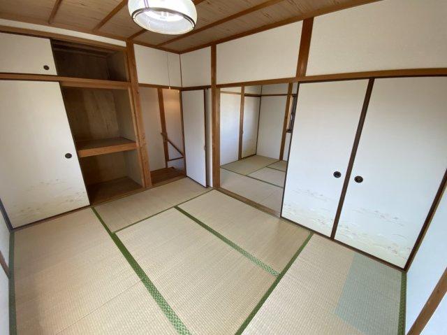 【和室】平尾住宅Ⅱ