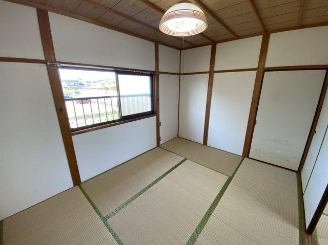 【居間・リビング】平尾住宅Ⅱ