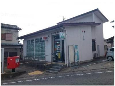 高崎八幡西郵便局まで160m