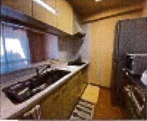 【キッチン】富士林プラザ大日3番館