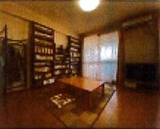 【居間・リビング】富士林プラザ大日3番館