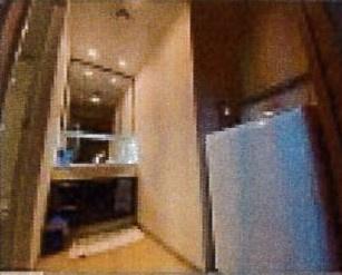 【独立洗面台】富士林プラザ大日3番館