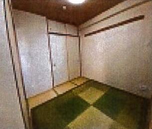 【和室】富士林プラザ大日3番館