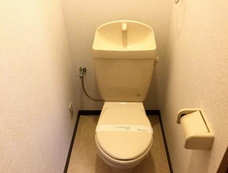【トイレ】メリー・ヤード泉
