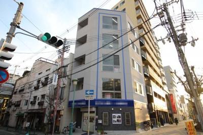 【外観】KIKI神戸元町ビル