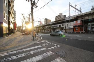 【周辺】KIKI神戸元町ビル