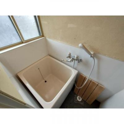 【浴室】ケンジントンミューズ