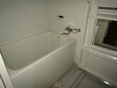 【浴室】スプリングデイハイツ