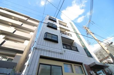 【外観】グランシャリオ天王寺