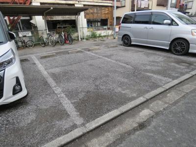 【駐車場】第2ガーネットハウスA