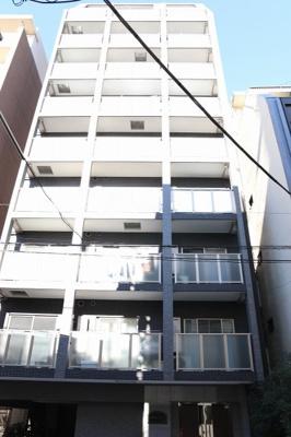 【外観】シャッツクヴェレ浅草橋