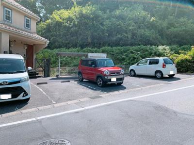 【駐車場】ネイプロシード