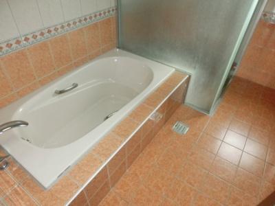 【浴室】久髙邸