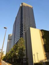 シティタワーズ東京ベイ セントラルタワーの画像