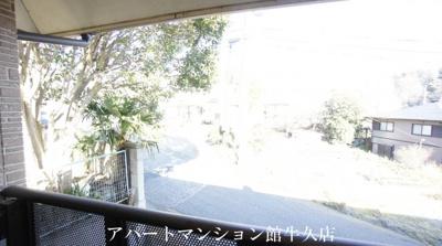 【展望】シュープリームガーデン