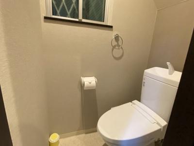 【トイレ】新今里3丁目
