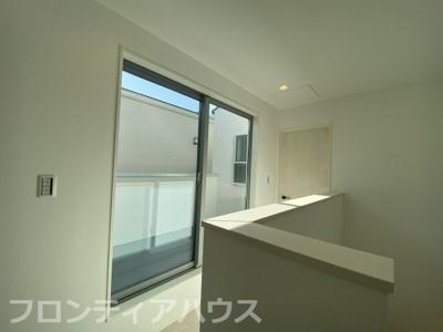 【内装】灘区弓木町2丁目 新築戸建て