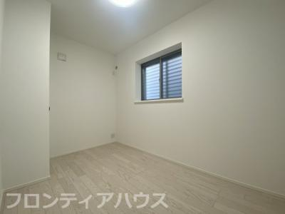 1階洋室5.0帖