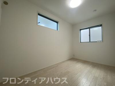 2階洋室5.0帖