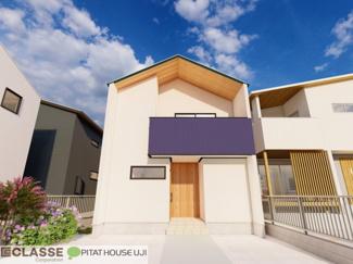 ・参考プラン価格:1850万(別途外構費120万)     ・建物価格は参考価格になります。 (弊社標準建物28坪で計算した価格です)       ・参考プラン延床面積:91.73㎡